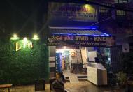 Cần sang quán Cafe  Chuông Gió
