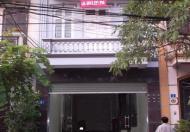 Cho thuê nhà Hoàng Quốc Việt 5 tầng 90m 21tr ngõ ô tô tránh