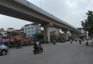 Cho thuê nhà mặt phố Nguyễn Trãi, 50m2 x 5 tầng, kinh doanh đỉnh.
