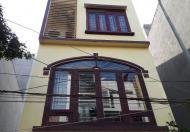 Bán nhà Văn Quán 4 tầng, ngay gần sân bóng Văn Quán, 52m2, giá 3.3 tỷ. 0387913695.