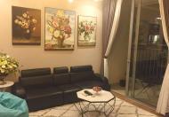Cho thuê căn hộ 2 phòng ngủ Park Hill - Times City, tòa Park 2 căn hộ đẹp, tầng cao, giá 23tr/th