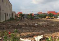 Chuyển qua Mỹ sống bán lại lô đất 195m2 đường rộng 20,sát chợ dân sinh,gần KCN lớn,sổ hồng chính chủ