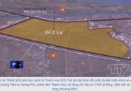 Mình Đang Có 1 Số Lô Đất Ở Quảng Tâm, Quảng Phú - Vị Trí Rất tiềm Năng