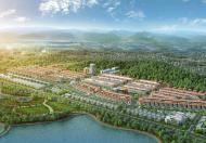 Kosy Lào Cai mountain view chỉ với 7,3tr/m2 sở hữu lô đất có diện tích 100m2