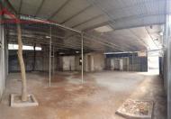 Chính chủ cho thuê nhà xưởng mặt bằng rộng 200m2 tại Định Công, Hoàng Mai, Hà Nội