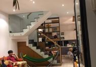 Chủ định cư Mỹ bán nhà Trần Bình Trọng, Bình Thạnh 50m2 giá 5.4 tỷ.