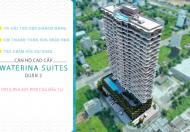 Căn hộ Nhật Bản Waterina Suites, view nhìn sông SG, CK 12%, Thanh toán 50% nhận nhà, Trả chậm đến 3/2022 !!