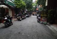 Nhà Phân Lô dưới 5 tỷ Trần Quang Diệu oto đỗ cửa