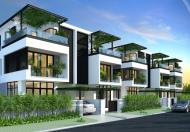 Bán nhà biệt thự 2 mặt tiền 175m2 tại Khu đô thị Đặng Xá, Gia Lâm