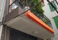 Bán nhà đẹp phân lô Nguyễn Chí Thanh, 2 mặt thoáng, 52m2, 4 tầng, 6.9 tỷ.