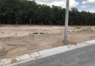 Chỉ 480TR sở hữu lô đất nền ngay TTHC Bàu Bàng, QL13, Bình Dương.