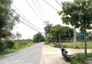 Tổng diện tích 2400m2, 2 MT Rạch Ván phường Long Phước Q9 (đã lên 1300m2 thổ cư), giá 12tr/m2.