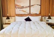 Bán căn hộ khách sạn Phú Quốc trực diện biển, giá thấp hơn CDT