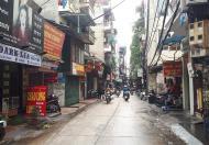 Bán nhà mặt Phố Thanh Yên, Hoàn Kiếm, kinh doanh, Dt 72 m2, Mt 4.5m. Giá: 8.3 tỷ. Lh 0972829238.