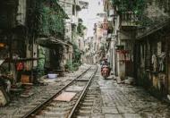 Hót Hót! Phố Hàng Da Quận Hoàn Kiếm diện tích 50m2 giá bán 22,2 tỷ ( MTG)