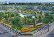 River Silk City_ Sông xanh trong lòng thành phố