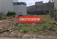 Bán đất 5x 20m, đường Trương Văn Hải, P. Hiệp Phú, Q.9, giá 5,1 tỷ, LH 0937528516