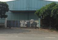Cho thuê nhà xưởng 2500m2, P. Tân Phong, Biên Hòa, Đồng Nai, giá 45 triệu/tháng
