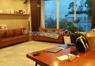 Bán căn hộ Sarimi Đại Quang Minh căn DT 135m2 decor lại thành 2pn, 12 tỷ