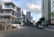 Nhà bt 11x22m nguyễn thị thập P bình thuận Q7. đối diện chung cư hưng lộc phát