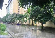HOT!HOT!HOT! Nhà Phú Diễn,60m2x4 tầng,lô góc,oto đỗ cửa ngày đêm,vỉa hè 3m,4.8 tỷ