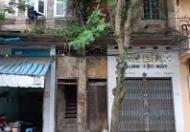 Bán nhà mặt phố Hàng Cháo, kinh doanh rất tốt, 163m2, mặt tiền 5m, 40,7 tỷ.