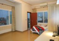 Phòng đẹp, tiện nghi 70m2 cửa sổ lớn 2 hướng, gần hồ tây, ao sen