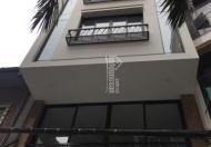 Cho thuê nhà Nguyễn Chí Thanh 5 tầng 63m 24tr ngõ ô tô tránh