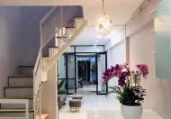 HXH đỗ cửa – Quận Bình Thạnh – Nội thất cực xinh – giá  chỉ 85 tr/m2.