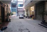 Bán nhà Linh Lang,TT Ba Đình,thang máy xịn,ô tô,KD cực tốt,10.5tỷ