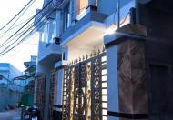 Nhà 1 lầu hẻm liên tổ 3-4 Nguyễn Văn Cừ, An Khánh, Ninh Kiều, Cần Thơ.