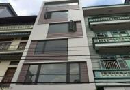 Bán nhà đẹp Kim Giang, HN, ngõ ô tô, 42m x 5 tầng, giá 2.9 tỷ, LH 0941461177.