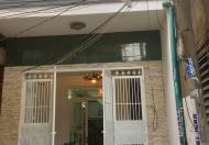 Xuất cảnh bán nhà xinh 3.84 x 12.6m nở hậu 7.2m Cách Mạng Q. Tân Phú, TP.HCM, 5.45 tỷ