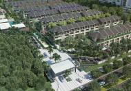 Chủ đầu tư PARK CITY - HÀ ĐÔNG mở bán Biệt thự 154 m2 - 3 tầng - 14,5 tỷ