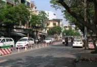 Bán or cho thuê mt Hoàng Diệu, quận 4.Dt:3x9m