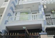 Bán nhà HXH 10m đường Nguyễn Tiểu La, 4 lầu P5 Q10  giá 6.3 tỷ, LH 0919402376