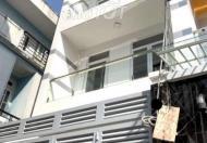 Bán nhà đường Vĩnh Viễn P9 Q10, trệt 3 lầu, DT 3.5x13m , nở hậu 4.1m ,nội thất cao cấp, giá 8.5 tỷ.