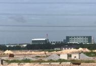 Bán đất tại Đường DH610, Bàu Bàng, Bình Dương diện tích 100m2  giá 599 Triệu