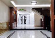 Chính chủ bán nhà 5 tầng 60m2 – đường Cầm Bá Thước – Giá mềm