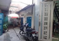 Hẻm Phạm Văn Đồng diện tích 80m2 giá ngang 5.2 x 14m nở hậu 6.5m giá 4.9 tỷ. 0901392122