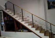 Nhà hoàn thiện có nội thất giá mềm nhất thị trường