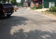 Vỡ nợ! bán gấp đất đấu giá phường Phúc Lợi Long Biên, vị trí kinh doanh.