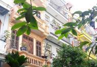 Bán biệt thự Đại Kim, Đại Từ, Hoàng Mai, 55mx4 tầng, MT4.2m, 7.5 tỷ. LH: 0988822414