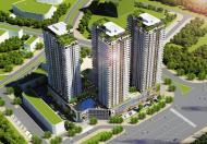 Tận hưởng không gian sống xanh tại Zen Residence, quận Hoàng Mai, Hà Nội ! Giá chỉ tử 1,8 tỷ/căn