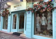 Cần sang nhượng quán cafe phong cách Châu Âu, shop thời trang HQ