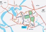 Căn hộ DTA Happy Home, Nhơn Trạch, trả góp 2 triệu mỗi tháng, giá có 279 triệu