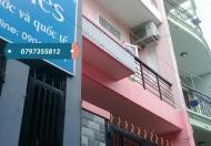 Nhà khu dân cư cao cấp Nguyễn Thượng Hiền, phường 1,Gò Vấp,3 lầu,7.3 tỵ.