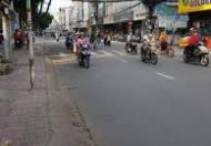 Bán nhà mt Hồ Văn Huê, Phú Nhuận. Dt 6.6x17m