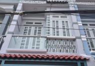 Bán nhanh căn nhà 2 lầu hẻm 4m thông chỉ 1,7 tỷ Lê Đức Thọ- Lê Văn Khương