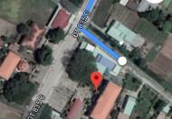 Bán gấp đất ngay Ngã tư Phước Vân 83,4m2 - 2 mặt tiền giá 780tr